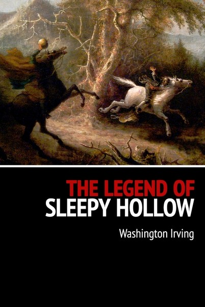 The Legend of Sleepy Hollows