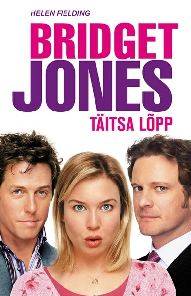 Bridget Jones: täitsa lõpp